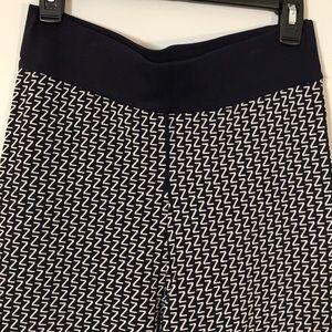 NWOT Zara Size L Large Knit Trousers Loungewear
